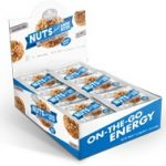 Betty Lou's Snacks – Nuts About Energy Balls Protein Plus Almond