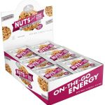 Betty Lou's Snacks – Nuts About Energy Balls Protein Plus Peanut