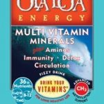 Ola Loa Multivitamins – Energy Multi Vitamin Tropical – 30 Packets