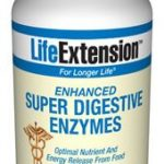 Life Extension Gastrointestinal/Digestive – Enhanced Super Digestive