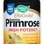 Nature's Way Cardiovascular Support – EFAGold Evening Primrose Cold