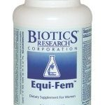 Biotics Research Women's Health – Equi-Fem – 126 Tablets
