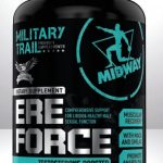 Midway Labs Military Men's Health – EREforce – 60 Capsules