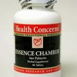 health Concerns Herbals/Herbal Extracts – Essence Chamber – 90 Tablets