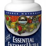 Source Naturals Gastrointestinal/Digestive – Essential Enzyme Ultra –