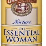 Barlean's Organic Oils Essential Fatty Acids – Essential Woman – 12