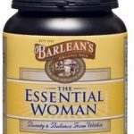 Barlean's Organic Oils Essential Fatty Acids – Essential Woman 1000 mg