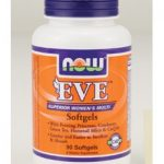 NOW Women's Health – EVE (Superior Women's Multiple Vitamin) – 90