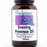 Bluebonnet Nutrition Essential Fatty Acids – Evening Primrose Oil 1300
