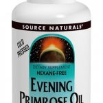 Source Naturals Cellular Support – Evening Primrose Oil 1350 mg – 60