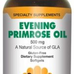 Country Life Essential Fatty Acids – Evening Primrose Oil – 60