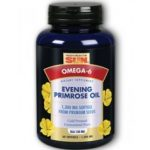 Health from the Sun Essential Fatty Acids – Evening Primrose Oil – 60