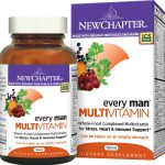NewChapter Cardiovascular Support – Every Man – 72 Tablets