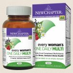 NewChapter Women's Health – Every Woman's One Daily Multivitamin –
