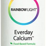 Rainbow Light Joint Support – Everyday Calcium – 240 Tablets