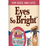 Ark Naturals Dogs – Eyes So Bright For Dogs and Cats – 4 fl. oz (118.3