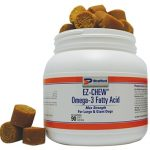 Stratford Pharmaceuticals Dogs – EZ-Chew Omega 3 Max Strength Soft