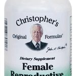 Christophers Original Formulas Herbals/Herbal Extracts – Female