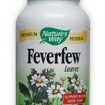 feverfew-leaves-380-mg-100-capsules-by-natures-way