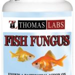 Thomas Labs Fish Health & Wellness – Fish-Fungus 200 mg – 30 Tablets