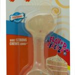 Nylabone Dogs – Flavor Frenzy Puppy Chew Bone (Wolf Dogs, Up To 35 Lbs