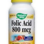 folic-acid-800-mcg-100-capsules-by-natures-way