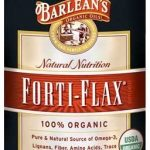 Barlean's Organic Oils Essential Fatty Acids – Forti-Flax (Natural