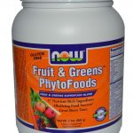 NOW Greens & Superfood Supplements – Fruits & Greens PhytoFoods – 2