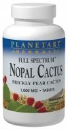 full-spectrum-nopal-cactus-1000-mg-60-tablets-by-planetary-herbals