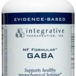 Integrative Therapeutics Nervous System Support – GABA – 60 Veg