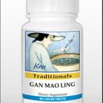 Kan Herbs Herbals/Herbal Extracts – Gan Mao Ling – 60 Tablets