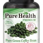 Pure Health Weight Management – Green Coffee Bean with Svetol – 90