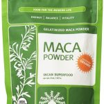 Navitas Naturals General Health – Gelatinized Maca Powder – 8 oz (227