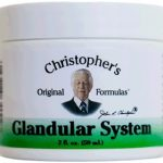 Christophers Original Formulas Herbals/Herbal Extracts – Glandular