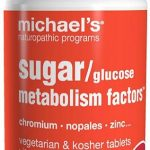 Michael's Naturopathic Program Metabolic Support – Glucose Sugar
