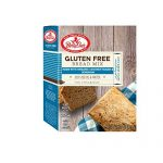 Betty Lou's Baking and Cooking – Gluten Free Bread Mix – 16.3 oz (461