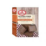 Betty Lou's Baking and Cooking – Gluten Free Brownie Mix – 16 oz (454