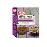 Betty Lou's Baking and Cooking – Gluten Free Chocolate Cookie &