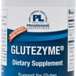 Progressive Labs Metabolic Support – Glutezyme – 90 Vegetable Capsules
