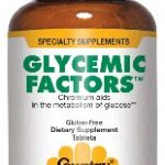 Country Life Metabolic Support – Glycemic Factors – 100 Tablets
