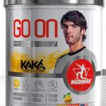 Midway Labs Kaka Sports Edition Sports Drinks and Mixes – Go On, Fruit