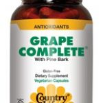 Country Life Cellular Support – Grape Complete – 90 Vegetarian