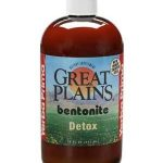 Yerba Prima Detoxification – Great Plains Bentonite Detox – 16 fl. oz