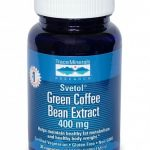Trace Minerals Research Weight Management – Green Coffee Bean Extract