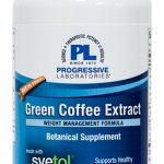 Progressive Labs Weight Management – Green Coffee Extract – 60