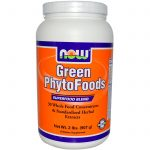 NOW Greens & Superfood Supplements – Green PhytoFoods – 2 lbs (907