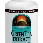 Source Naturals Cellular Support – Green Tea Extract 100 mg – 60