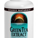 Source Naturals Cellular Support – Green Tea Extract 500 mg – 120