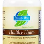 Priority One Cardiovascular Support – Healthy Heart With BerryVin