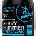 Midway Labs Military Sports Drinks and Mixes – Heavy Hammer